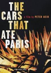 Die Killerautos von Paris