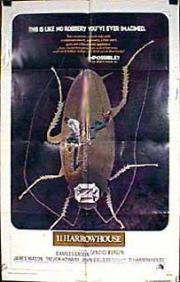Brillanten und Kakerlaken
