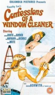 Alle Infos zu Ohne Hemd und ohne Höschen - Der Fensterputzer