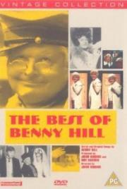 Die Benny-Hill-Show