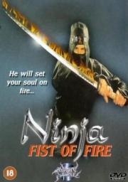 Ninja Fist of Fire