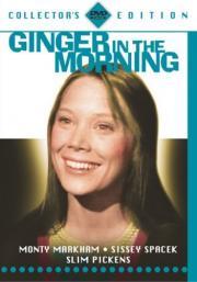 Der Morgen, als Ginger kam