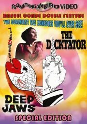 Alle Infos zu The Dicktator
