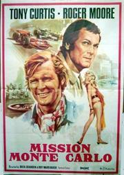 Mission - Monte Carlo