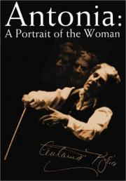 Antonia - A Portrait of the Woman