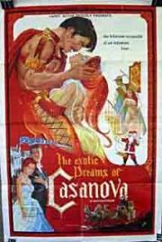 Alle Infos zu Das Geheime Sexualleben des Casanova