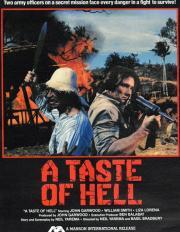 Der Geschmack der Hölle - A Taste of Hell