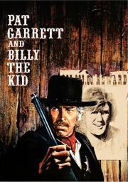 Pat Garrett jagt Billy the Kid