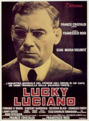 Alle Infos zu Lucky Luciano