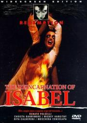 The Reincarnation of Isabel