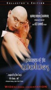 Alle Infos zu Die Zärtlichkeit der Wölfe