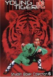 Alle Infos zu Ting Lu - Der grausame Tiger
