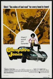 Ein Fall für Cleopatra Jones