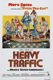 Heavy Traffic - Starker Verkehr