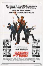 Gordons Rache