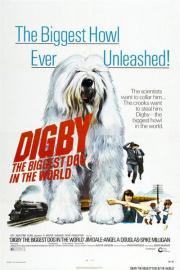 Digby - Der größte Hund der Welt