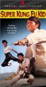 Ling Fu - Der Karate-Killer des Todes