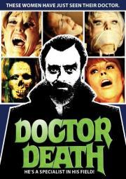 Doctor Death - Seeker of Souls
