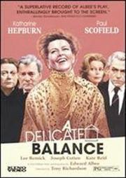 Alle Infos zu Empfindliches Gleichgewicht