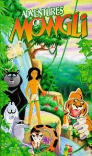 Das Dschungelbuch - Die Abenteuer des Mowgli
