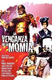 The Vengeance of the Mummy Film-News