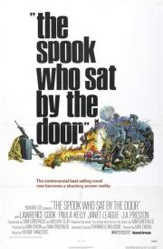 Alle Infos zu The Spook Who Sat by the Door