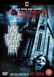 Das Letzte Haus links