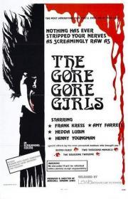 Alle Infos zu The Gore Gore Girls