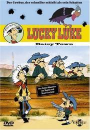 Alle Infos zu Lucky Luke - Daisy Town