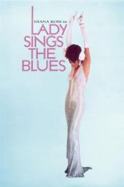 Lady sings the Blues