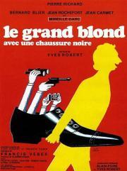 Alle Infos zu Der Große Blonde mit dem schwarzen Schuh
