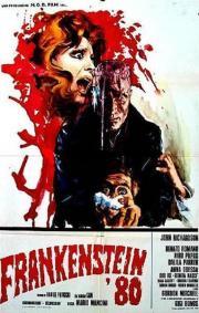 Alle Infos zu Frankenstein '80