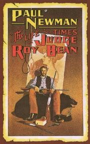Das war Roy Bean