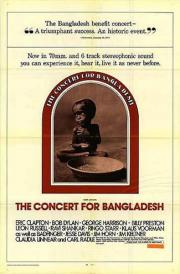Alle Infos zu The Concert for Bangladesh