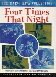 Vier Mal heute Nacht