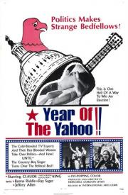Alle Infos zu The Year of the Yahoo!