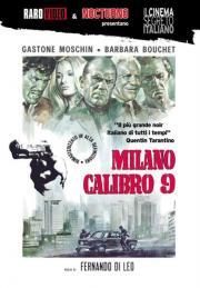 Alle Infos zu Milano Kaliber 9