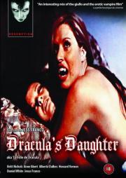 Eine Jungfrau in den Krallen von Vampiren