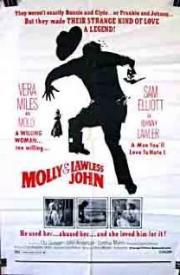 Molly und der Gesetzlose