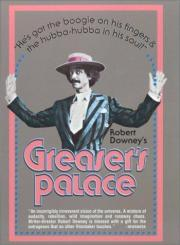 Alle Infos zu Greaser's Palace