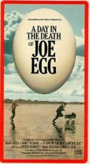 Alle Infos zu A Day in the Death of Joe Egg