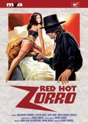 Zorro - Spiel mir das Lied der Wollust
