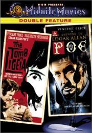 A Evening of Edgar Allan Poen