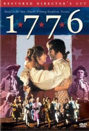 Alle Infos zu 1776