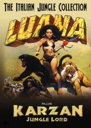 Alle Infos zu Karzan, il favoloso uomo della jungla
