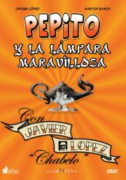 Pepito y la Lámpara Maravillosa