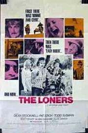 Alle Infos zu The Loners