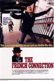 Alle Infos zu French Connection - Brennpunkt Brooklyn