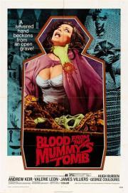 Alle Infos zu Das Grab der blutigen Mumie