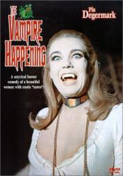 Gebissen wird nur nachts - Happening der Vampire